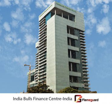 India Bulls Finance Centre-India