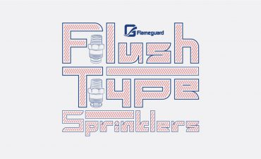 flush type