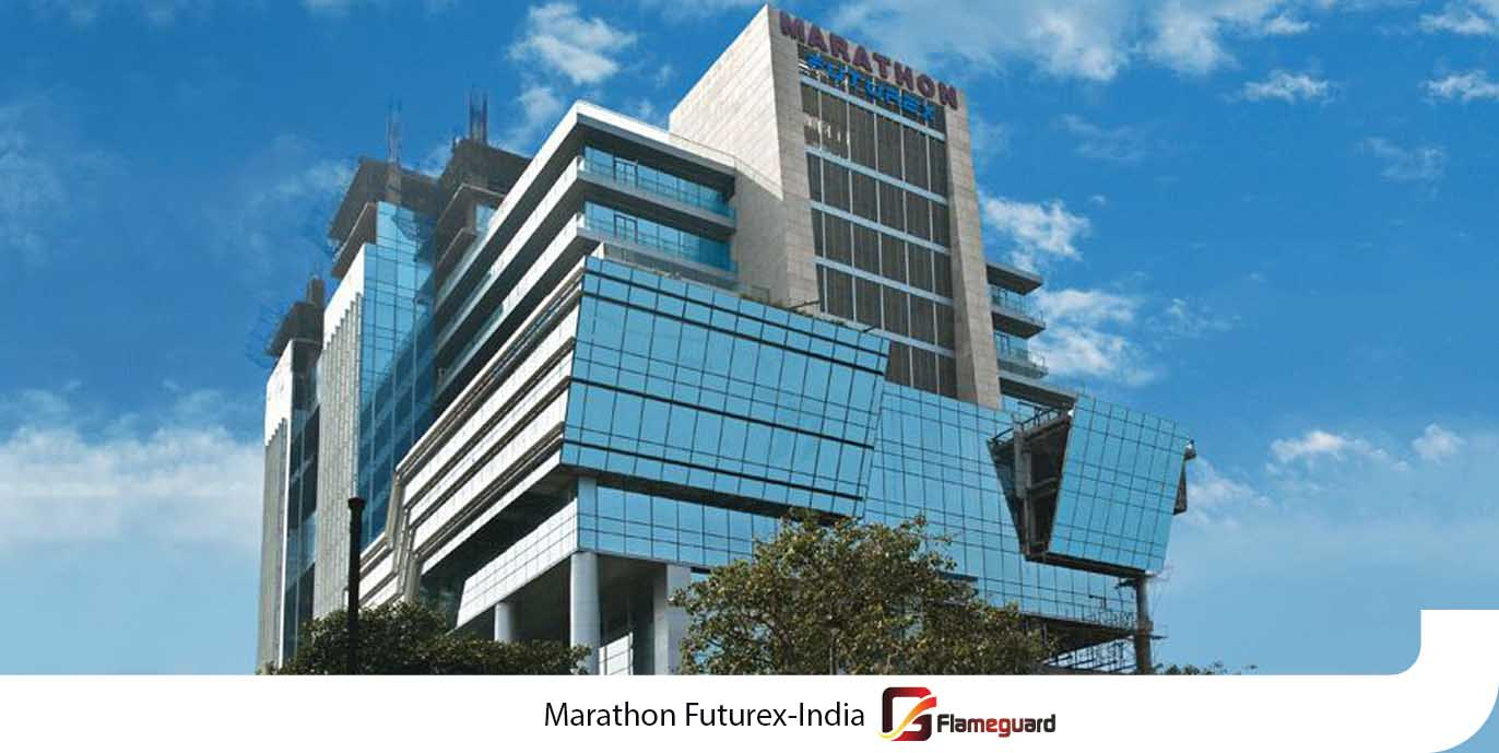 Marathon Futurex-India