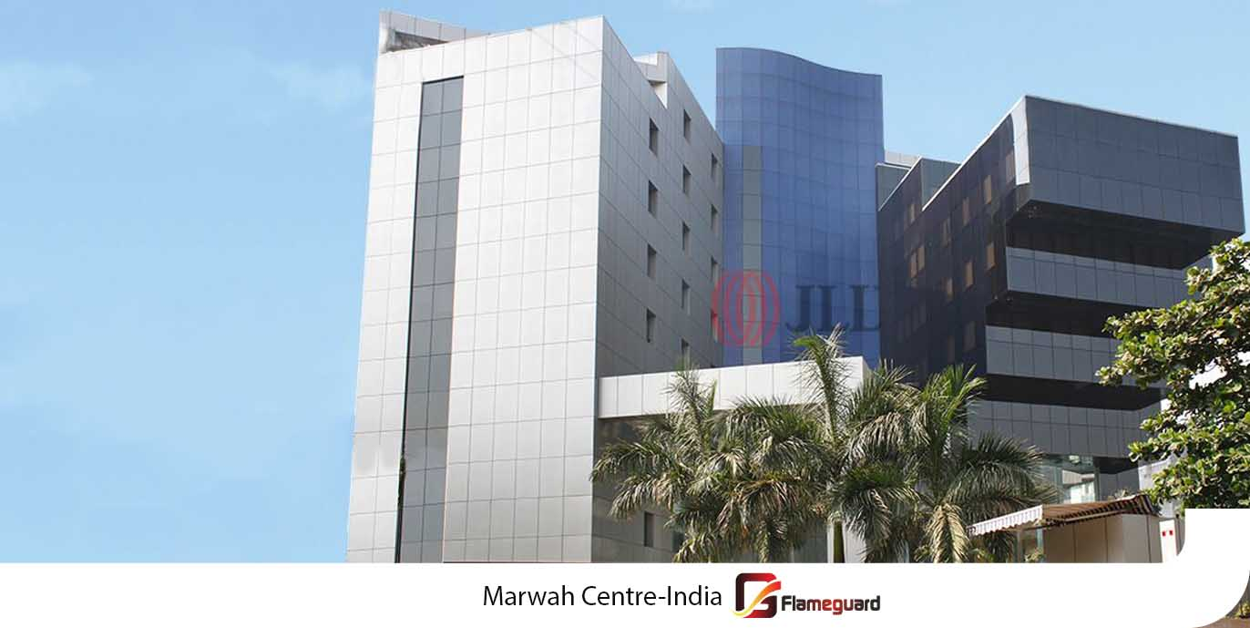 Marwah Centre-India