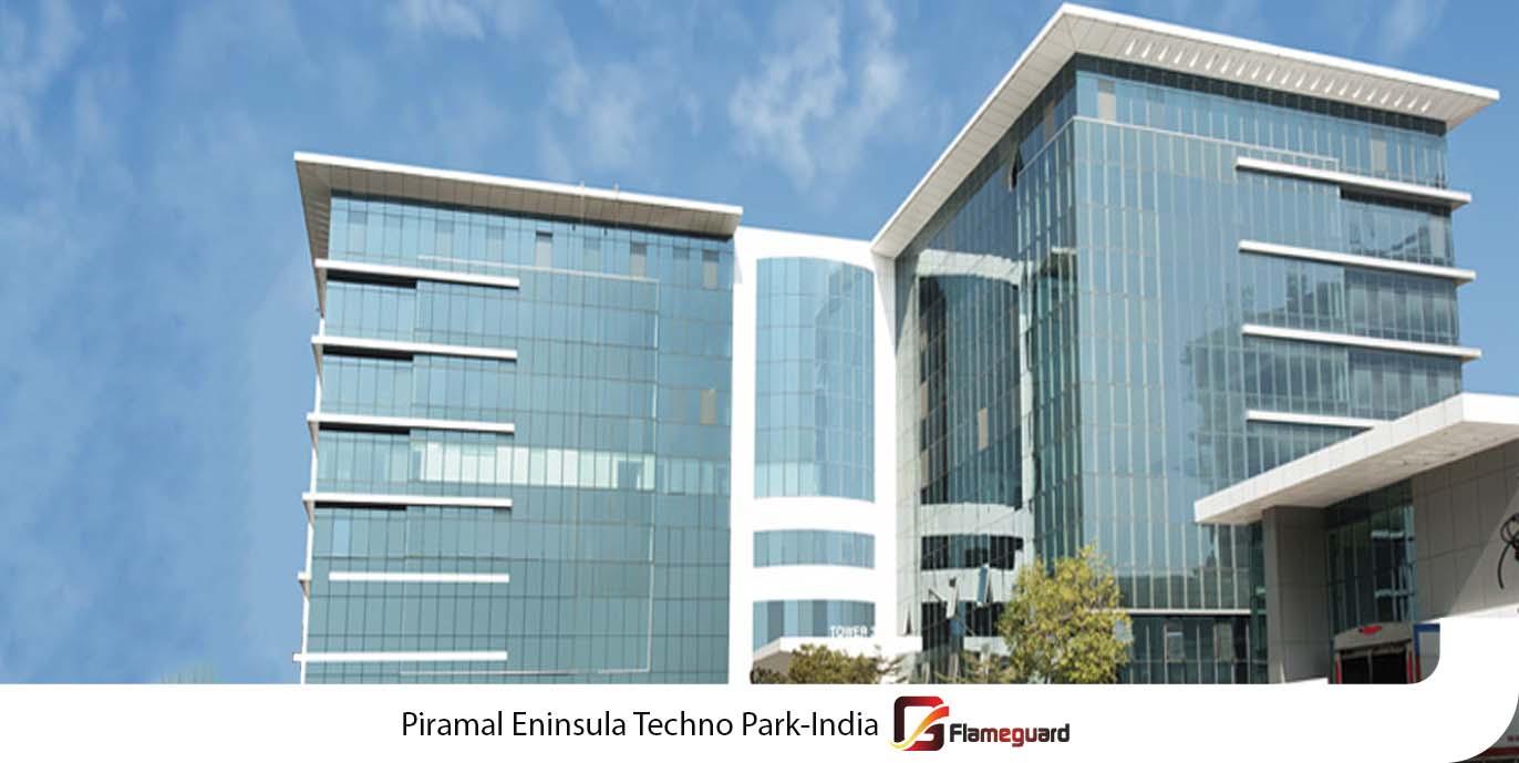 Piramal Eninsula Techno Park-India