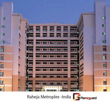 Raheja Metroplex -India