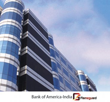 Bank of America-India