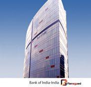 Bank of India-India