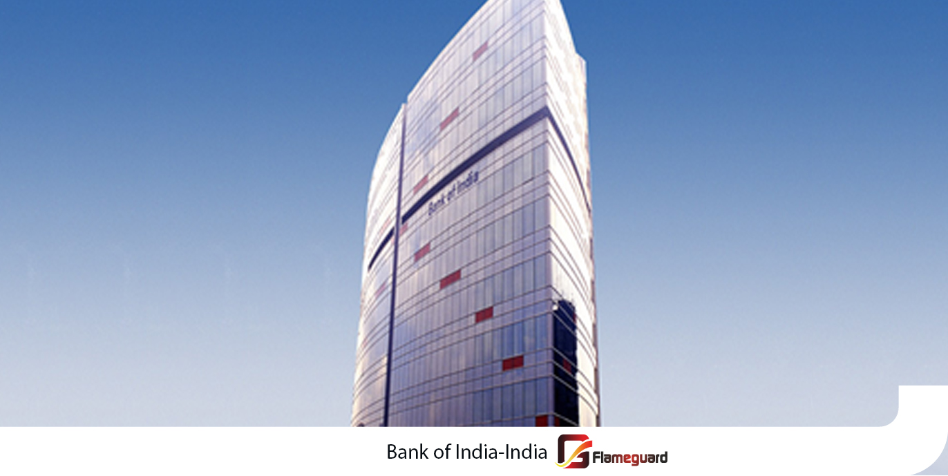 Bank of India-India