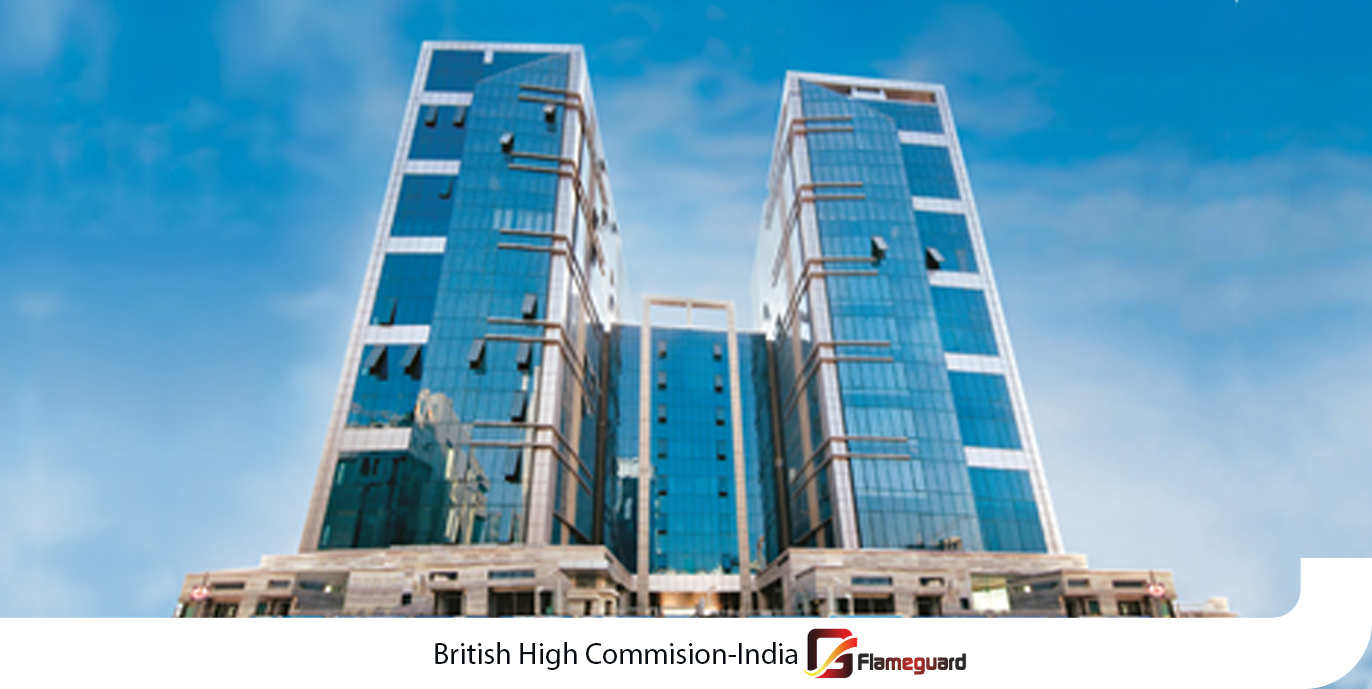 British High Commision-India