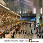 Delhi International Airport-India