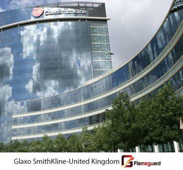 Glaxo SmithKline-United Kingdom