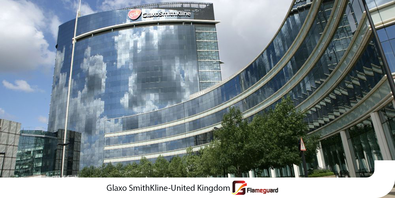Glaxo SmithKline-United Kingdom