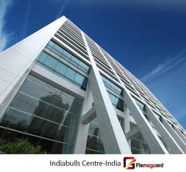 Indiabulls Centre-India