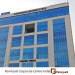 Peninsula Corporate Centre-India