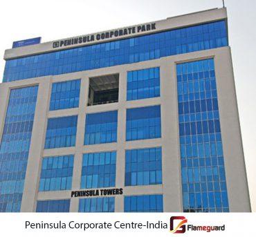 Peninsula Corporate Centre-India