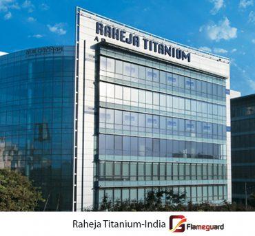 Raheja Titanium-India