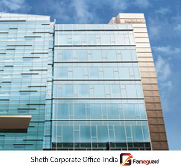 Sheth Corporate Office-India