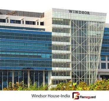 Windsor House-India