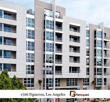 1500 Figueroa, Los Angeles