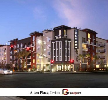 Alton Place, Irvine