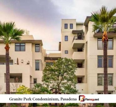 Granite Park Condominium, Pasadena