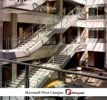 Microsoft West Campus