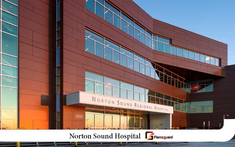 Norton Sound Hospital
