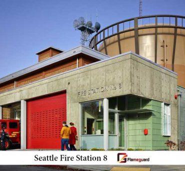 Seattle Fire Station 8
