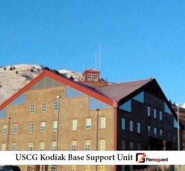 USCG Kodiak Base Support Unit