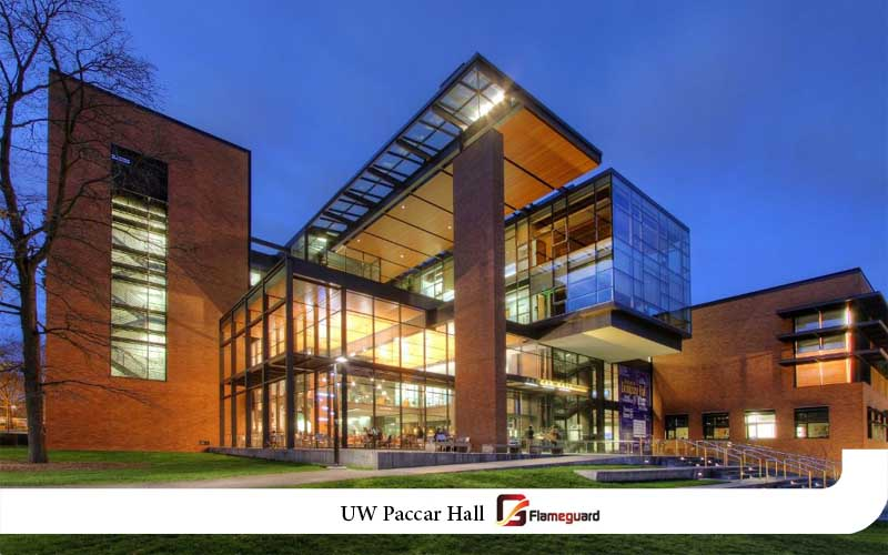 UW Paccar Hall