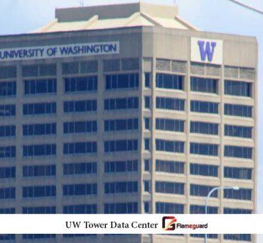 UW Tower Data Center