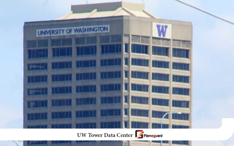 UW Tower Data Center