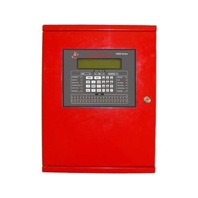 Fire Alarm Touch Panel (HMI) IQ 500 Series