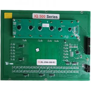 Fire Alarm Touch Panel Spare Part (Display)
