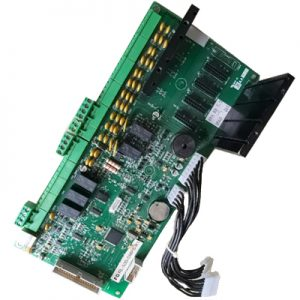 Fire Alarm Touch Panel Spare Part (MB)